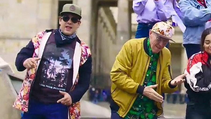 rodrigo lara cancion corrupcion reggaeton daniel samper