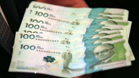 salario minimo legal en colombia 2019