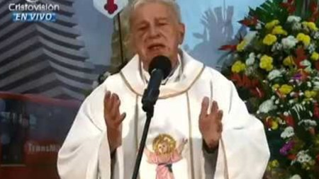 cura bogota sacerdote iglesia abuso