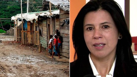 pobreza extrema colombia dpn