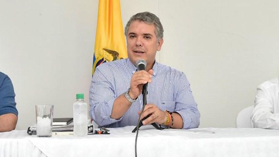presidente ivan duque colombia turismo