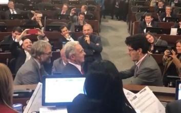 antanas mockus alvaro uribe velez congreso izquierda