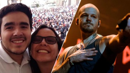 calle 13 residente estudiantes invitación video atrevetete
