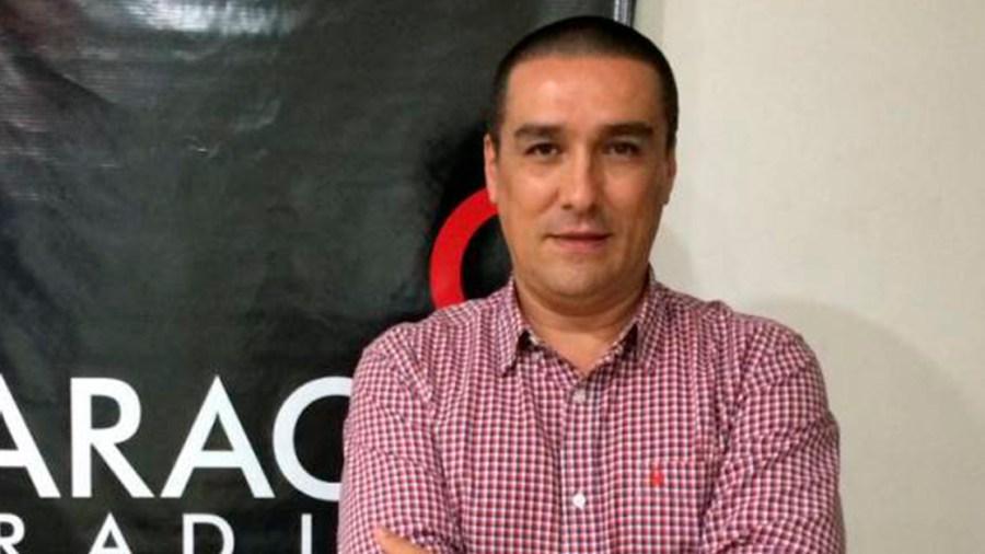 matador julio cesar caricaturista