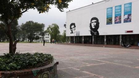 universidad nacional clases paro estudiantes