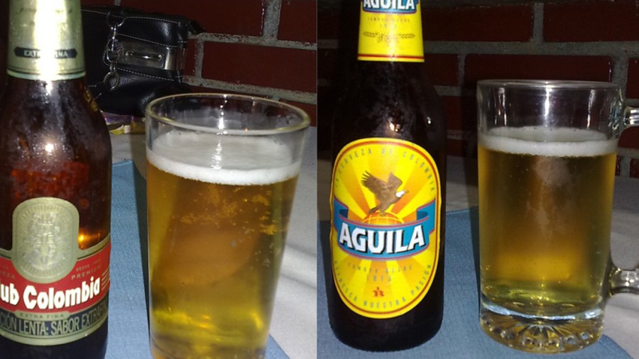 cerveza colombiana impuesto