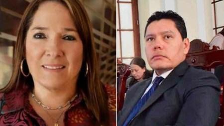 susuana correa harry gonzalez congresistas mermelada duque gobierno