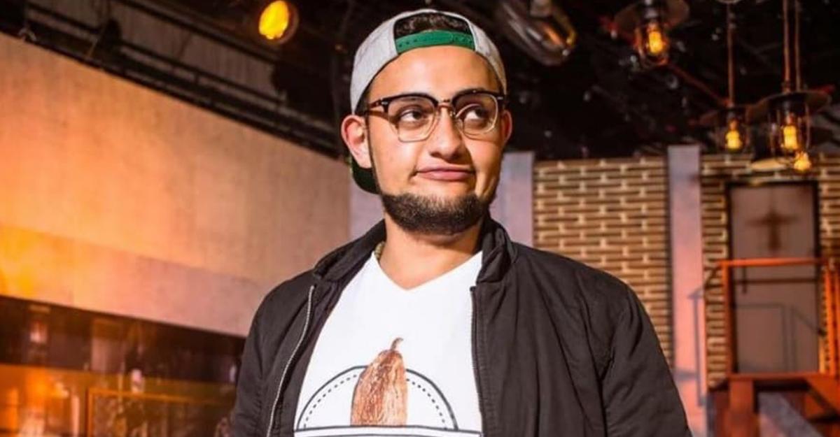 Comediante desató polémica tras burlarse del atentado contra Policía en Bogotá