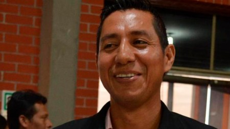 líder social colombia vida caquetá