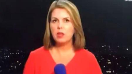 periodista caracol noticias