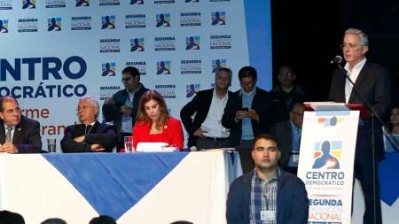 centro democratico uribismo costa alianza