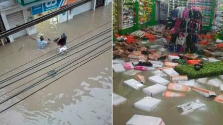 choco inundado municipios