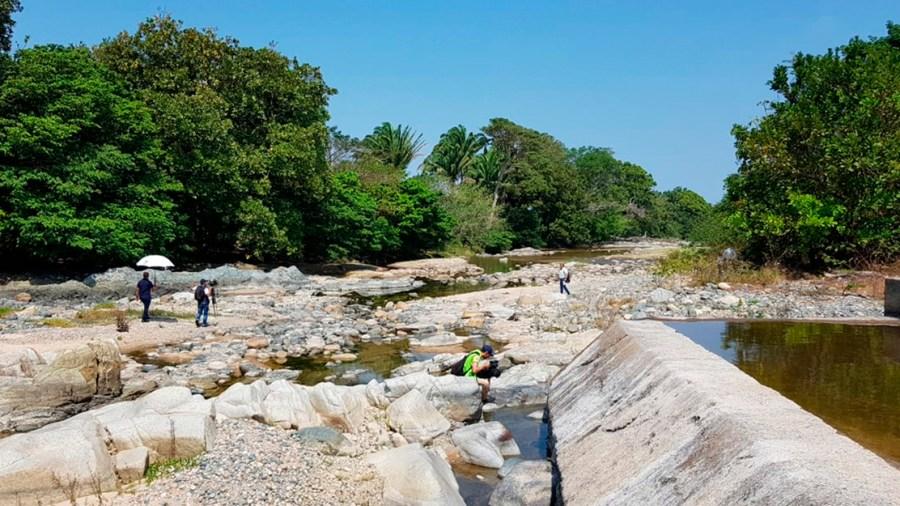 rio seco riohacha