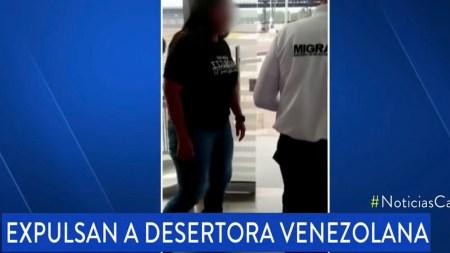 guardia desertora maduro venezuela