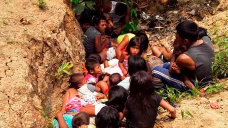 indigenas choco