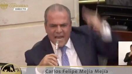 carlos felipe mejia