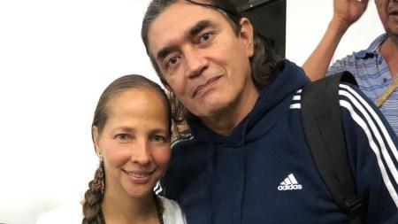 gustabo bolivar cineasta