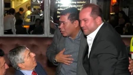 congreso parranda colombia chacon