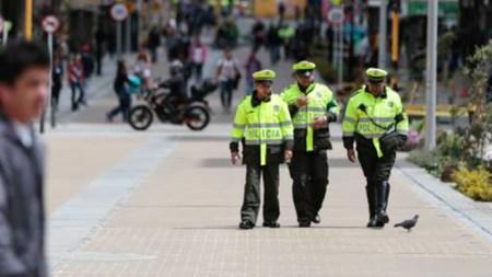 seguridad bogota barrios
