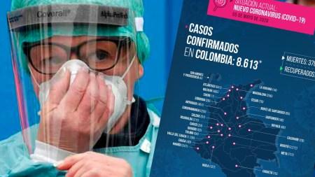 casos colombia