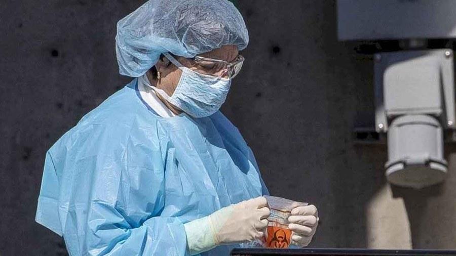 medico tapaboca