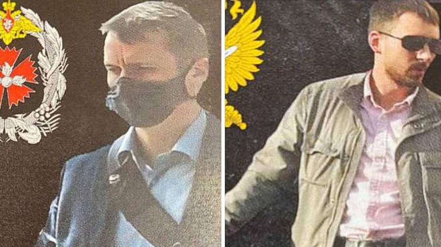 rusos espias colombia