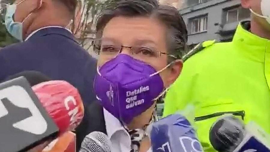 claudia lopez venezolanos