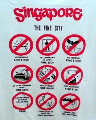 singapore-fine-city-tshirt
