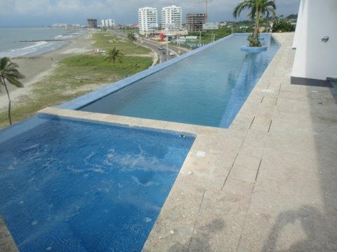 Alquiler de Apartamento en Cartagena  La Marbella