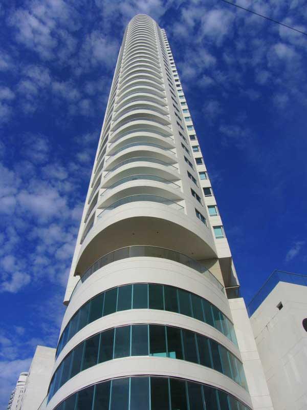 Apartamento en Venta en el Edificio Palmetto Eliptic  Cartagena