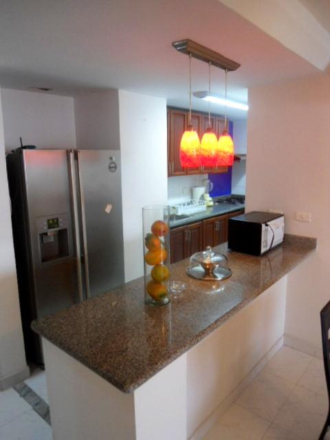 Alquiler de Apartamento en El Laguito  Torre Marina  Cartagena