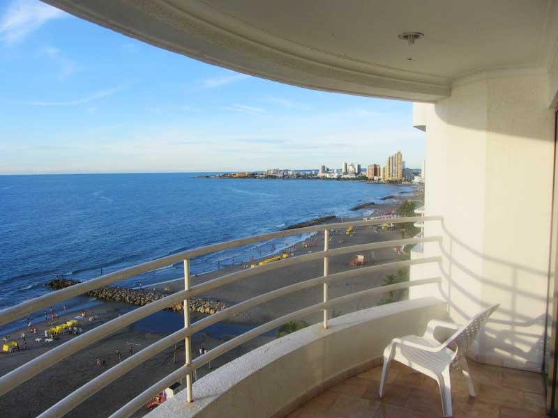 Arriendo Apartamento Bocagrande  Cartagena de Indias