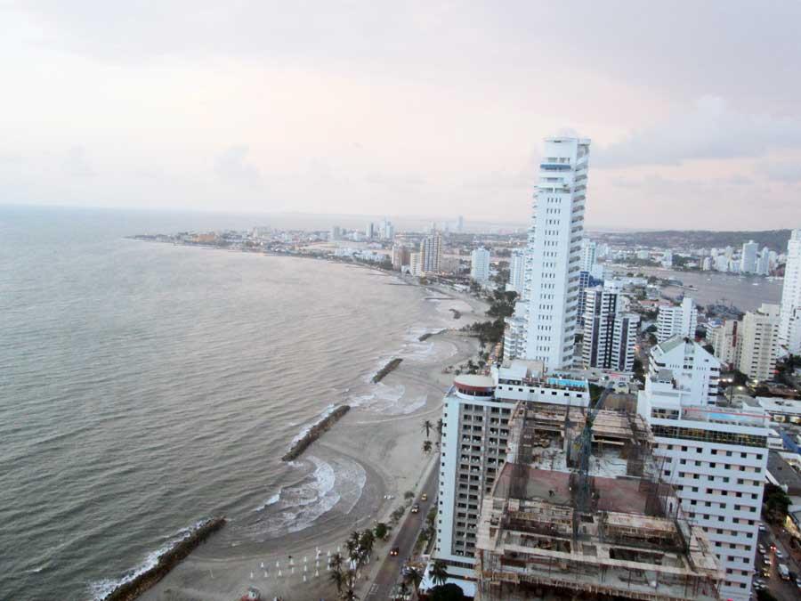 Arriendo de Apartamentos en Cartagena  Palmetto Eliptic