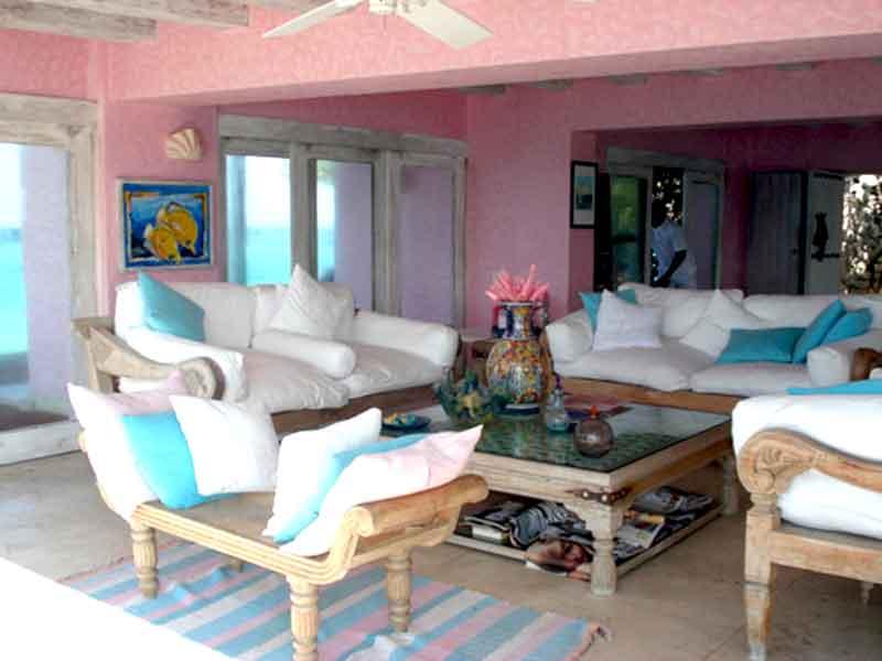Alquiler de Casas en Islas del Rosario  Inmobliaria Cartagena
