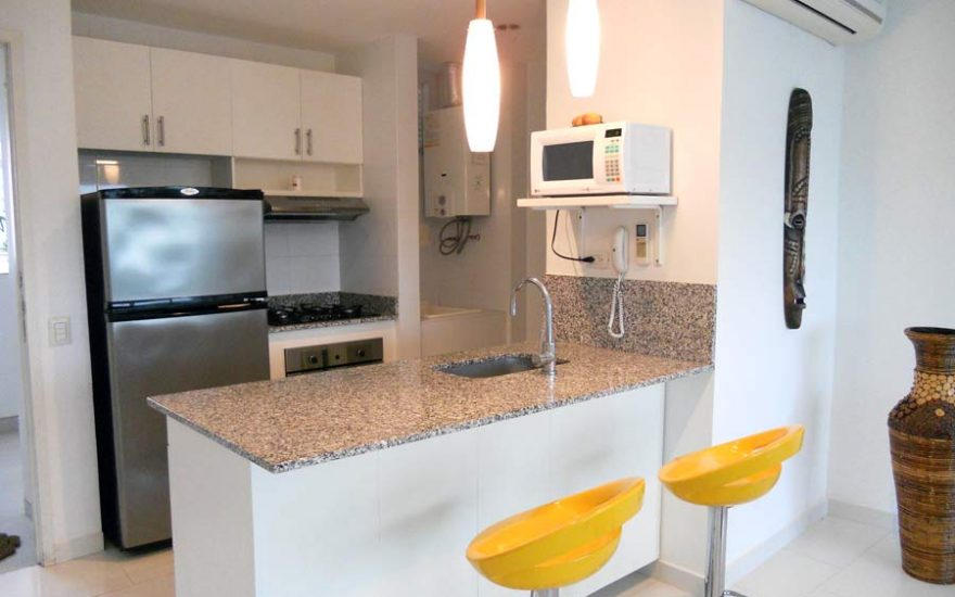 Alquiler Apartamento Morros 3 Cartagena  Zona Norte