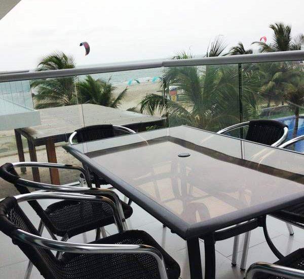 Morros 3 Apartamentos Cartagena  Alquiler por das  Zona