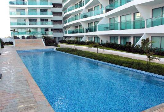 Alquiler Edificio Mistral  Cartagena de Indias  Zona Norte