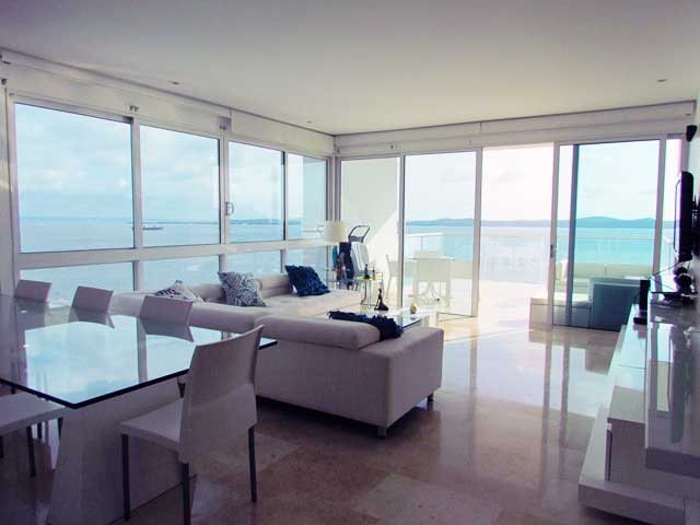 Apartamentos Castillo Grande  Alquiler por das Temporadas