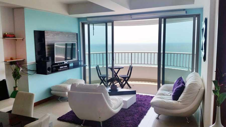 Apartamentos en Venta en Cartagena de Indias  inmobiliaria