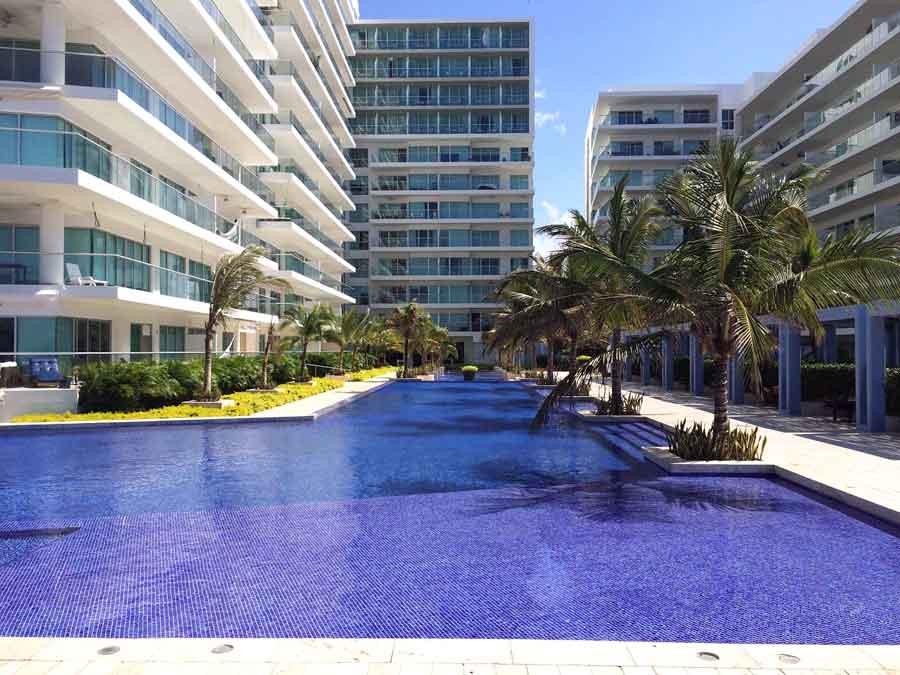Apartamento Morros Ultra Boquilla Alquiler Apto Cartagena
