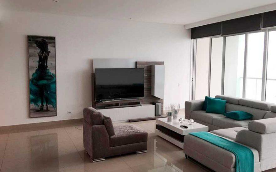 Condominio H2 Alquiler Apartamentos en Bocagrande Cartagena