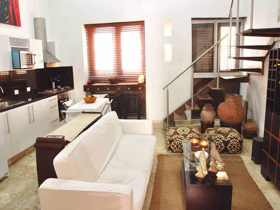 Casa del Virrey Eslava Cartagena alquiler apartamentos