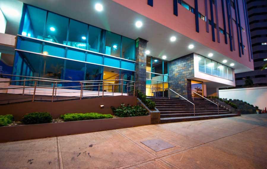 Alquiler Apartaestudio Bocagrande  Edificio Palmetto Beach