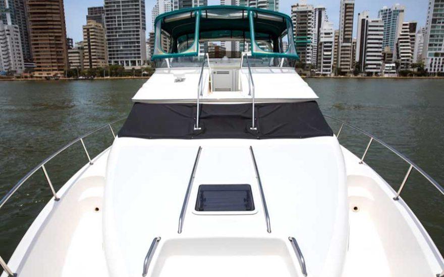 Barcos de Lujo en Cartagena de Indias  Alquiler por horas