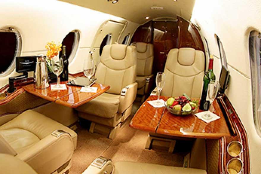 Alquiler Jet Privado Colombia  Trayectos Nacionales e Intl
