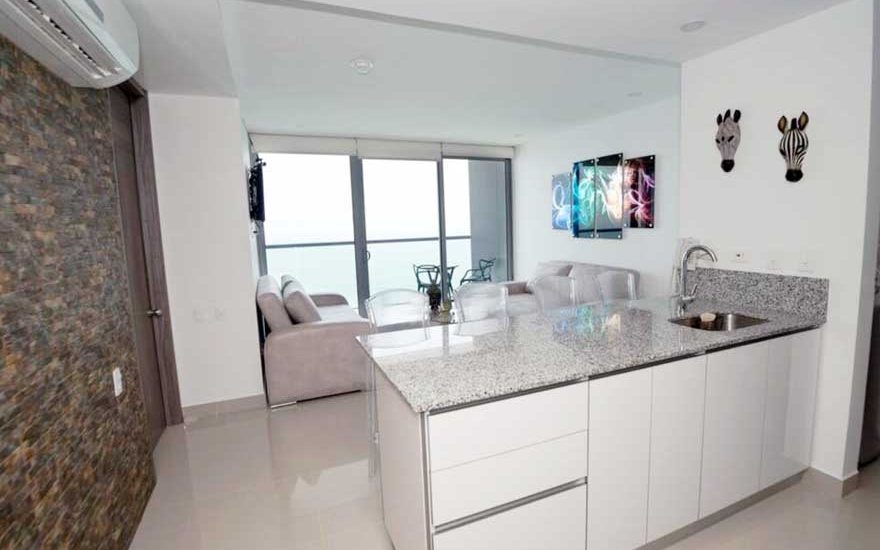 Morros City Cartagena  Alquiler de Apartamentos Bocagrande