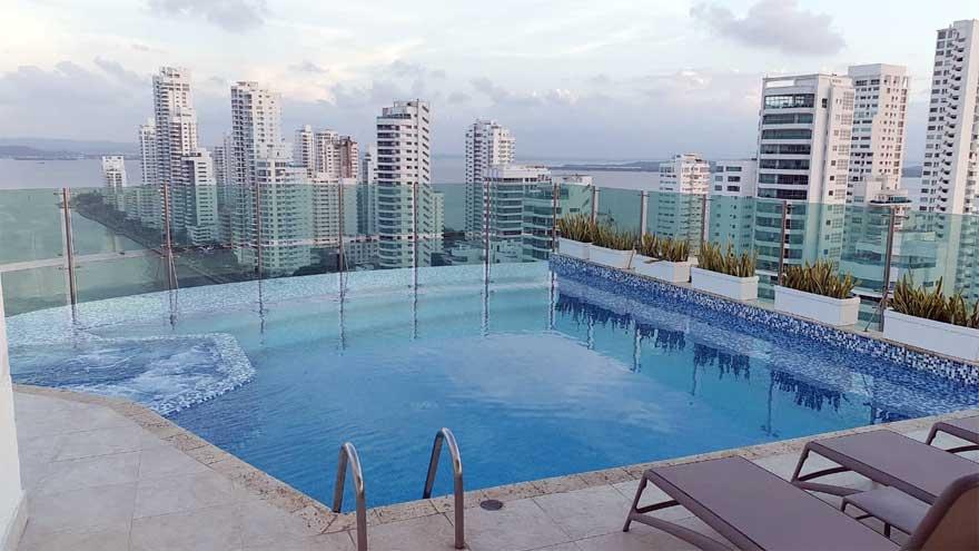 Alquiler Apartamentos Cartagena