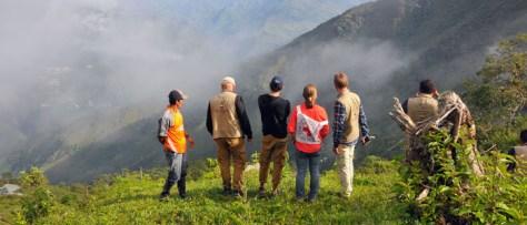 Foto FARC-EP