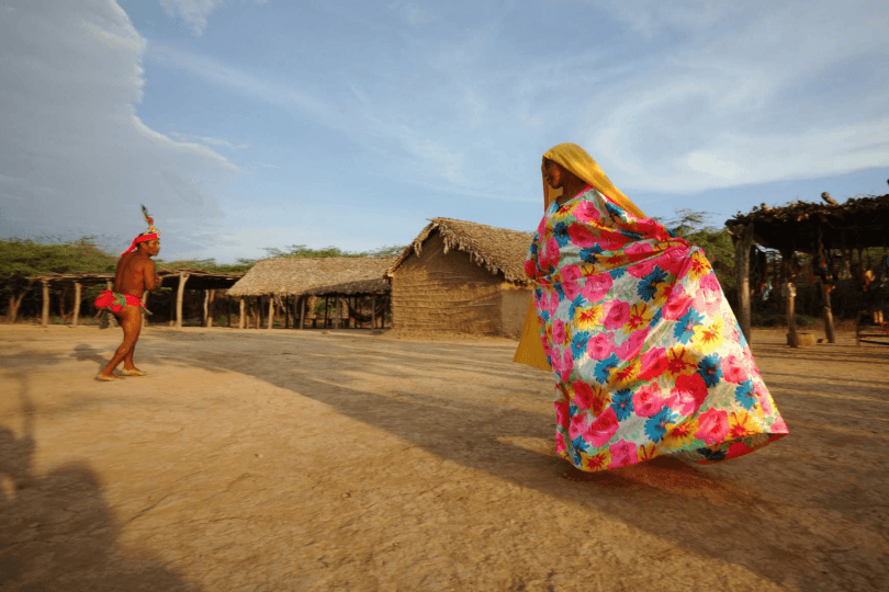 La Guajira - Colombia - Guía Viajes