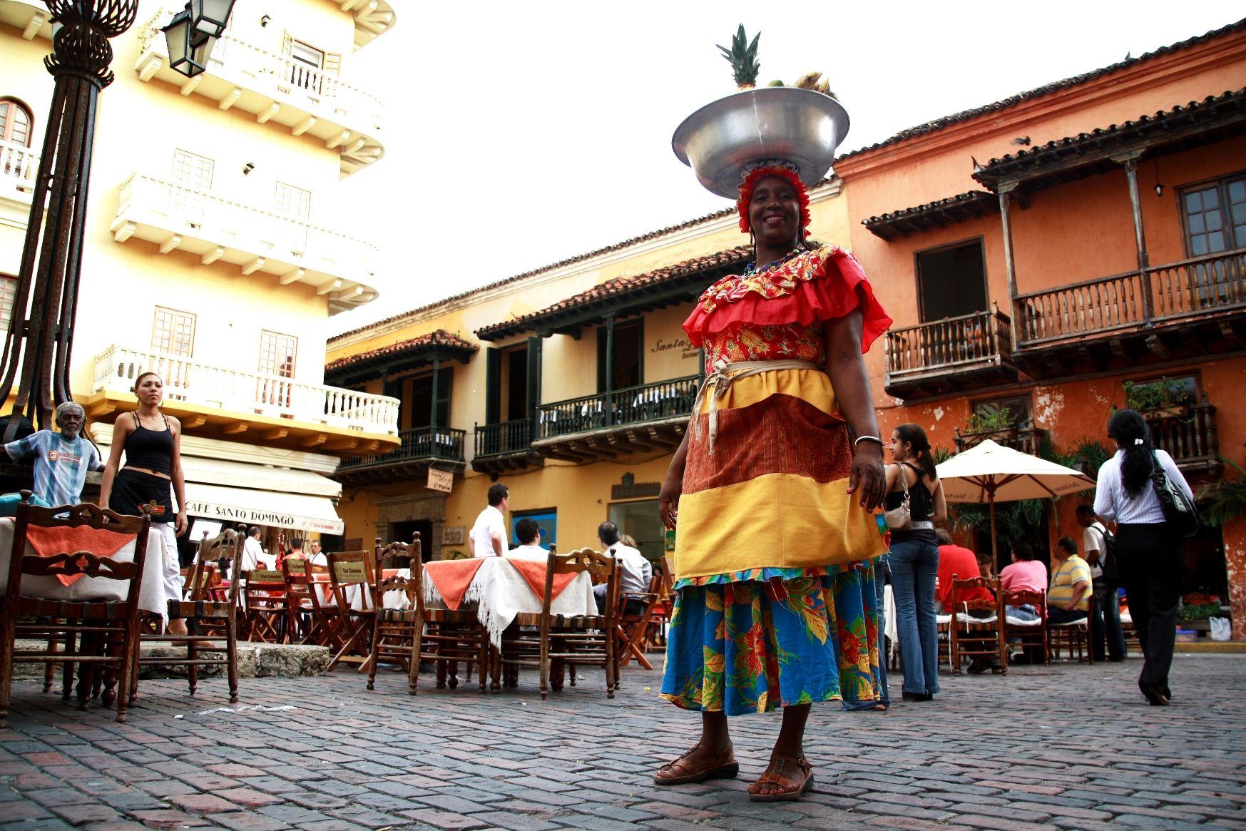 Viaje a Cartagena